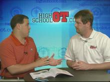 HighSchoolOT Roundtable: Green Hope's chances in the SWAC