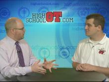 Meteorologist Nate Johnson talks summer heat and safety