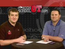 HSOT Round Table: Nov. 2, 2016