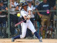 Softball: Cape Fear vs. Alexander Central, Game 2 (June 7, 2014)