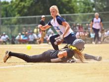 Softball: C.B. Aycock vs. Sun Valley, Game 2 (June 7, 2014)