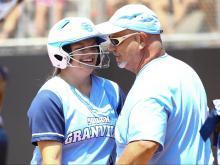 Softball: South Granville vs. Forbush (June 6, 2015)