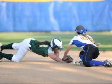 Softball: North Duplin @ Princeton; Game 3 (May 27, 2016)