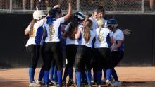 IMAGES: Softball: Princeton vs. North Stanly (June 4, 2016)