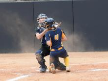 Softball: 4A Cape Fear vs West Forsyth (Game 2) June 5, 2016