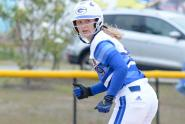Softball: Panther Creek vs. Garner (May 12, 2017)