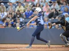 Softball: South Granville vs. Parkwood, Game 1 (June 2, 2017)