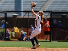 Softball: North Davidson vs Cape Fear (June 2, 2017)