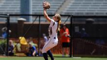 IMAGES: Softball: Cape Fear vs. North Davidson, Game 2 (June 3, 2017)