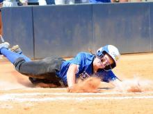Softball: South Granville vs Parkwood (Game 2)