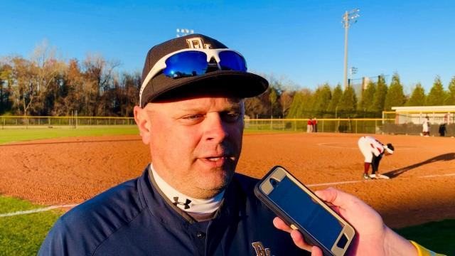 D H  Conley softball comes back to beat South Central 4-2 in matchup