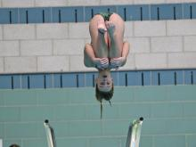 2021 Wake County Diving Championships (Jan. 23, 2021)