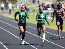Track: Wake County Track & Field Championships (Apr. 9, 2016)