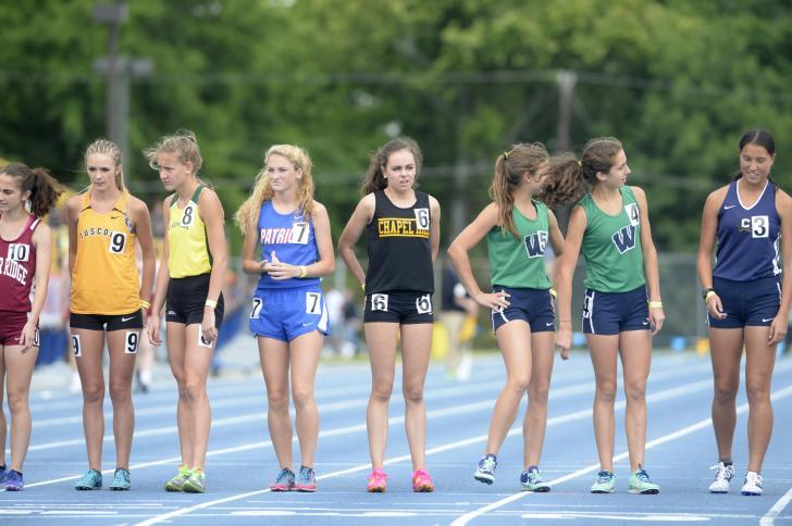 track state championship essay