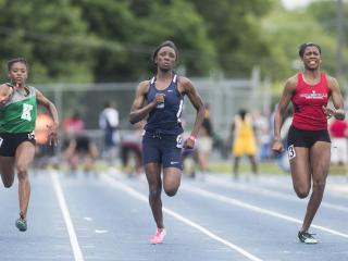 2A & 4A Track & Field State Championships