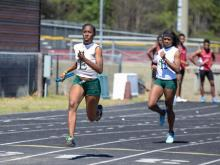 Track: WCPSS 2017 Championship Track & Field (April 1, 2017)