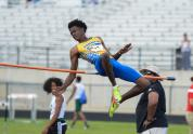 Greater Neuse River Conference Track & Field Championships (Apr. 26, 2017)