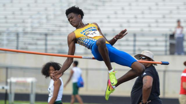 Greater Neuse River Conference Track Championship (Apr. 26 2017)