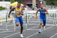 4A Mideast Track & Field Championship (May 13, 2017)