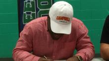 IMAGES: Your 2017 National Signing Day Photos