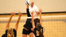 IMAGES: Volleyball: D.H. Conley vs. Broughton (Oct. 23, 2014)