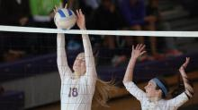 IMAGES: Volleyball: Hoggard vs. Broughton (Oct. 25, 2014)