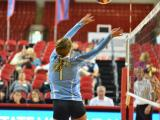 Volleyball: 4-A State JH Rose vs Providence (Nov. 1, 2014)