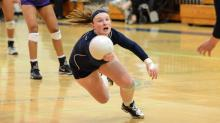 IMAGES: Volleyball: Broughton vs. Leesville Road (Oct. 13, 2015)