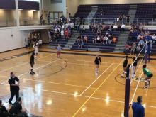 Highlights: Broughton 25, Leesville Road 15 (Game 1)