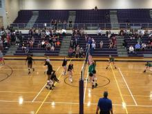 Highlights: Broughton 25, Leesville Road 18 (Game 3)