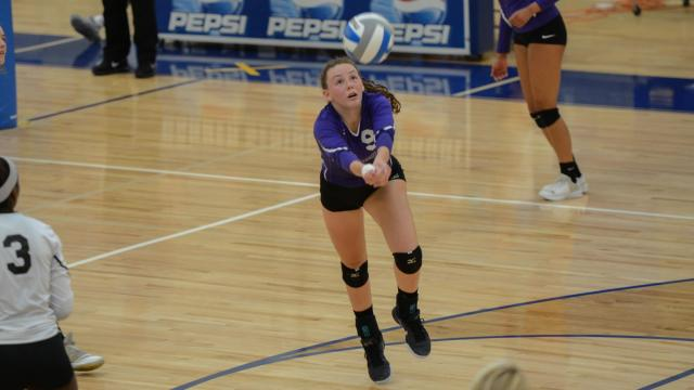 2A volleyball playoff projections