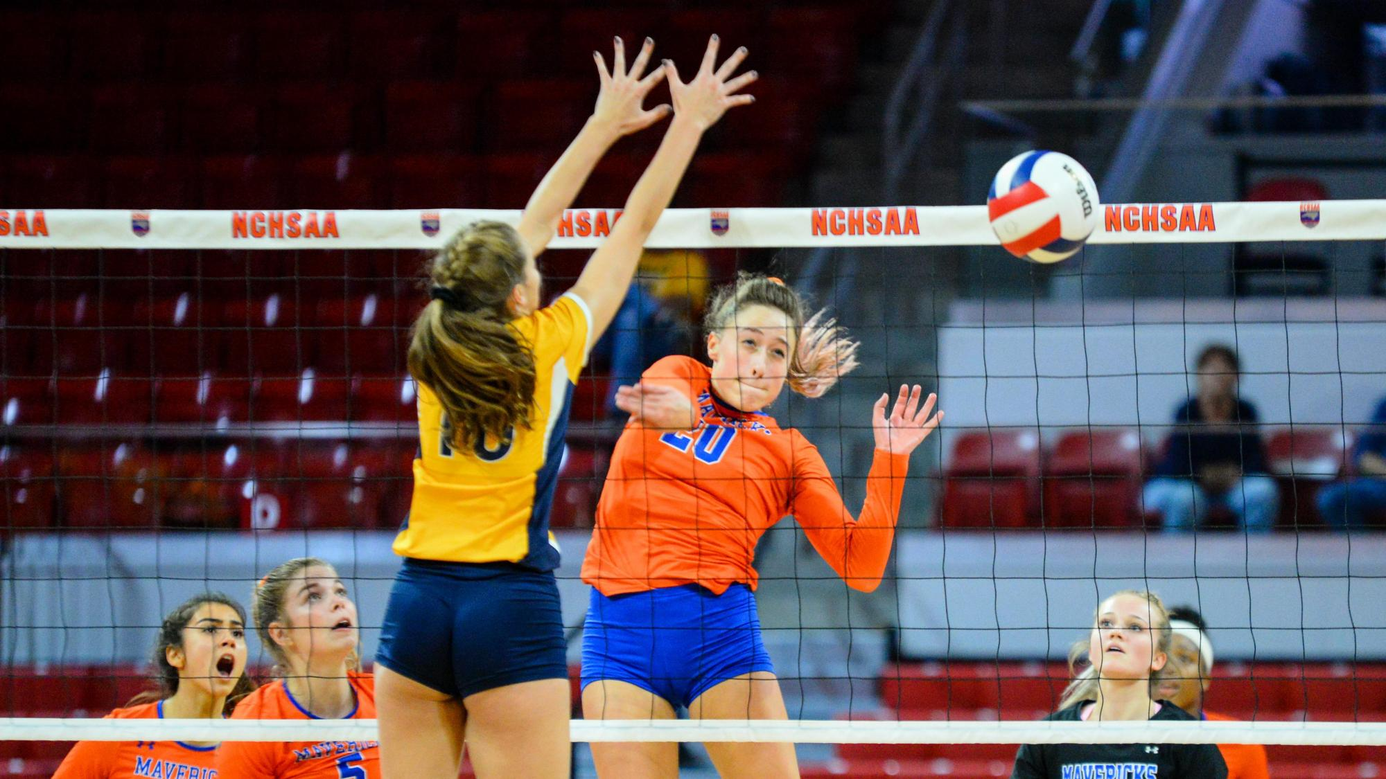 New Volleyball Rules Changes Impact Uniforms Prematch Protocol