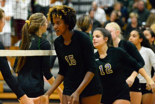 2010s All-Decade: NC High School Volleyball