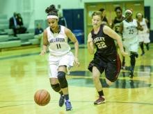 Millbrook held on to defeat Ashley and advance to the Eastern Regionals on Friday night.