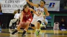 2014 NCCA East-West All-Star Girls Basketball Game (July 21, 201