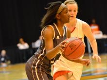 Girls Basketball: Riverside-Martin vs Roxboro Community (March 5