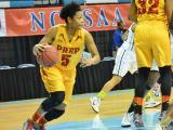 Girls Basketball: 1A State Finals Winston-Salem vs Riverside-Mar
