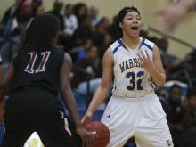 Girls Basketball: Trinity Christian vs East Wake (December 26, 2