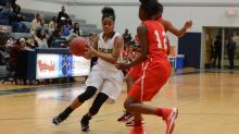 Girls Basketball: Enloe vs. Southern Durham (Nov. 19, 2016)