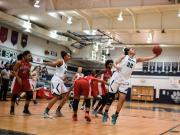 HighSchoolOT.com Triangle Tip-Off Tournament, girls: Leesville Road 47, Rolesville 29
