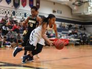HighSchoolOT.com Triangle Tip-Off Tournament, girls: Millbrook 45, Knightdale 34