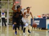 Girls Basketball: Corinth Holders vs. Heritage (Dec. 7, 2016)