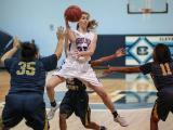 Girls Basketball: Athens Drive vs. Rocky Mount (Dec. 29, 2016)