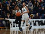 Girls Basketball: Millbrook vs. Heritage (Dec. 30, 2016)