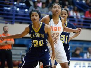 GBB: EE Smith vs South View (Dec. 30, 2016)