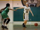 GBB: Cary vs Apex (Jan. 13, 2017)