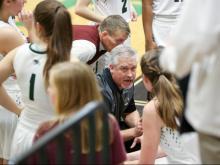 Girls Basketball: Panther Creek vs. Green Hope (Jan 27,  2017)
