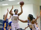 GBB: Garner vs Knightdale (Feb. 13, 2017)