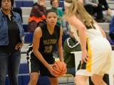 GBB: Holly Springs vs Apex (Feb. 15, 2017)