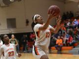 Girls Basketball: Orange vs. Northwood (Feb. 17, 2017)